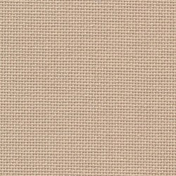 Toile Bellana Zweigart 8fils/cm - 50x70cm - ficelle