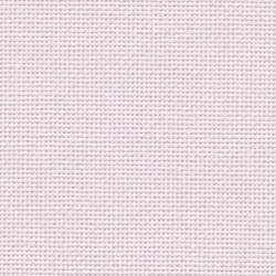 Toile Bellana Zweigart 8fils/cm 50x70cm - rose pâle