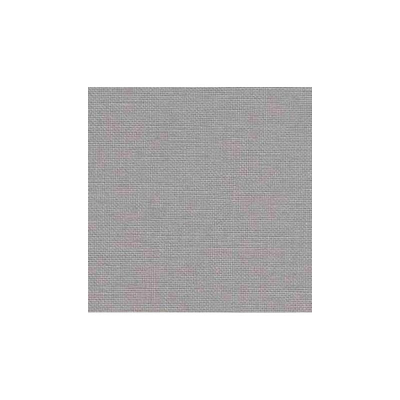 Lin Zweigart Newcastle 16fils/cm 35x45cm - gris