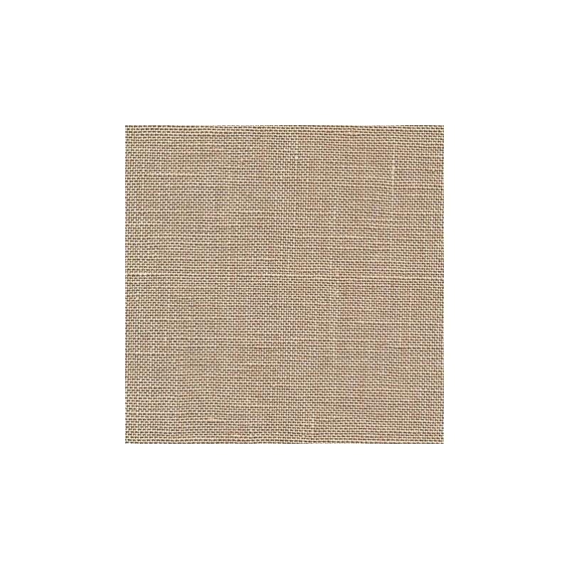 Lin Zweigart Newcastle 16fils/cm 35x45cm - taupe clair