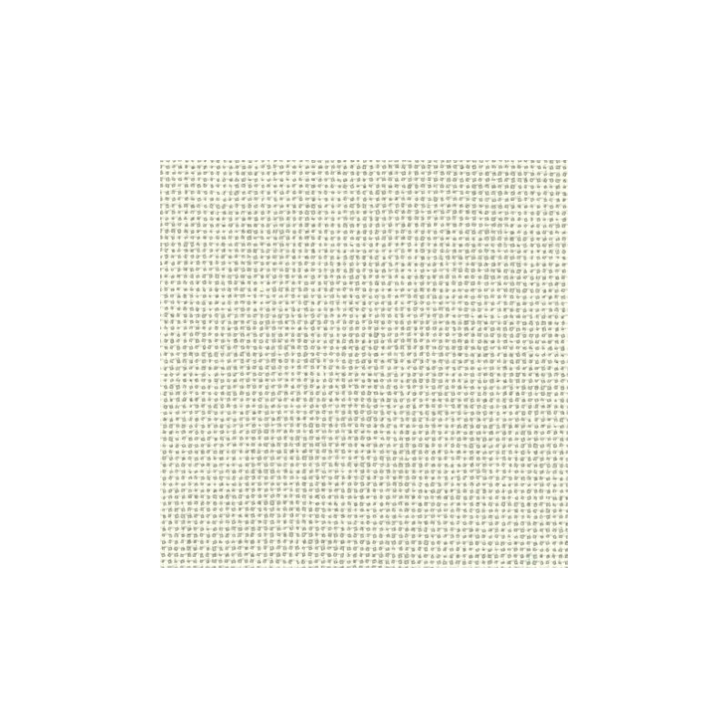 Toile Murano Zweigart 12,6fils/cm - 35x45cm - blanc cassé