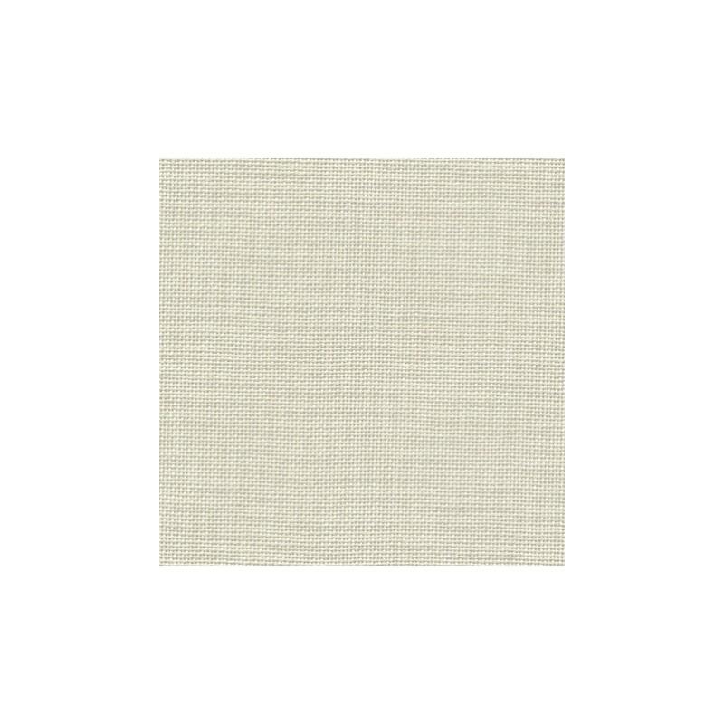 Toile Murano Zweigart 12,6fils/cm 48x70cm - vert pâle