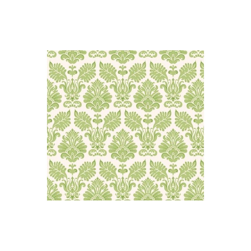 Betsy Green - coupon 50x140cm - tissu Tilda