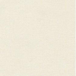 Toile Murano Zweigart 12,6fils/cm laize 140cm - crème