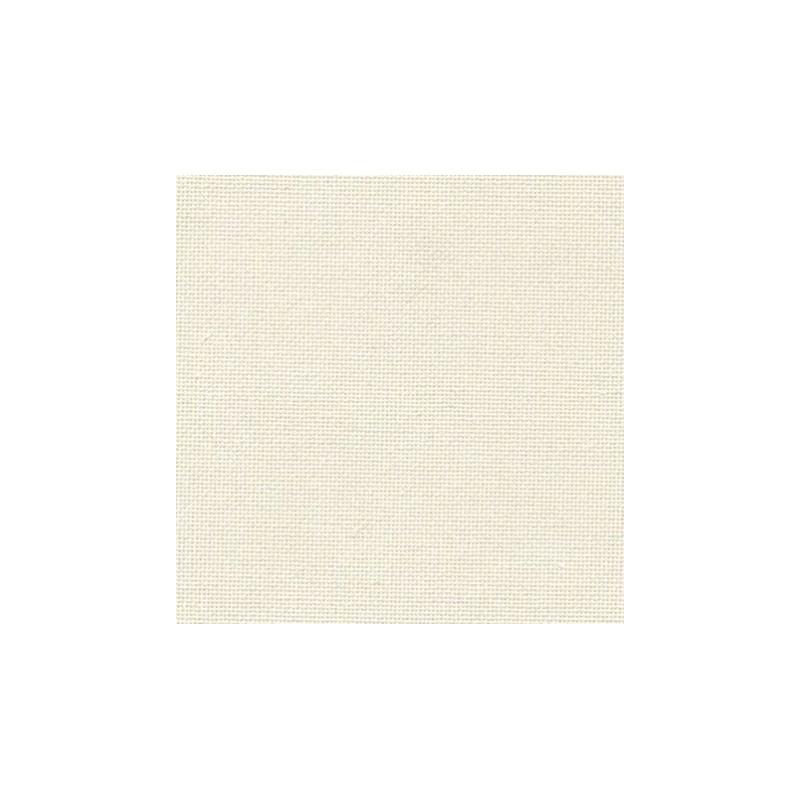 Toile Murano Zweigart 12,6fils/cm - largeur 140cm - crème