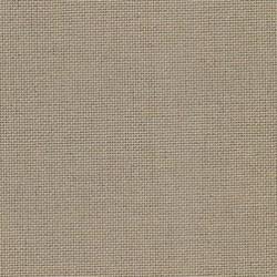 Toile Murano Zweigart 12,6fils/cm - largeur 140cm - taupe foncé