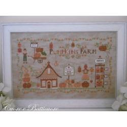 Pumpkins Farm - Cuore e Batticuore