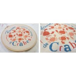Panier de crabes - Lilipoints