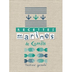 Recettes marines - Lilipoints