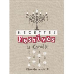 Recettes festives - Lilipoints