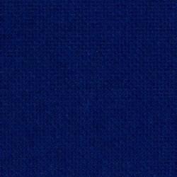 Toile Aïda Zweigart 7fils/cm - 50x55cm - bleu marine