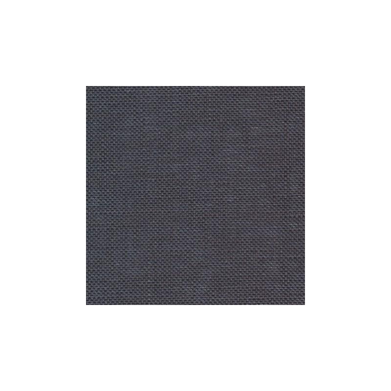 Lin Zweigart Belfast 12,6fils/cm - largeur 140cm - gris anthracite