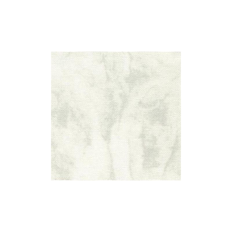 Lin Zweigart Belfast 12,6fils/cm - largeur 140cm - blanc marbré gris