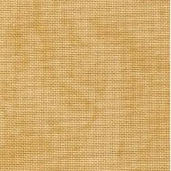 Toile Murano Zweigart 12,6fils/cm laize 140cm - sable marbré