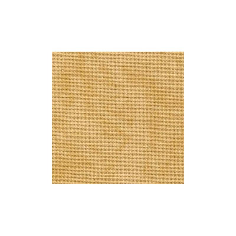 Toile Murano Zweigart 12,6fils/cm - largeur 140cm - sable marbré