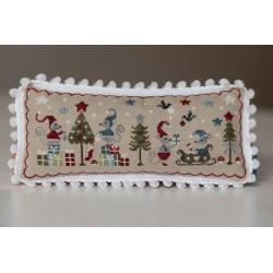 Noël de souris  - Tralala