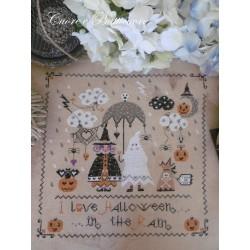 Halloween in the rain - Cuore e Batticuore