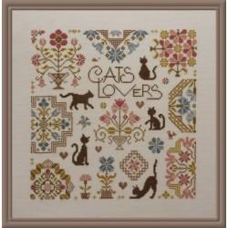 Cats Lovers - Jardin privé