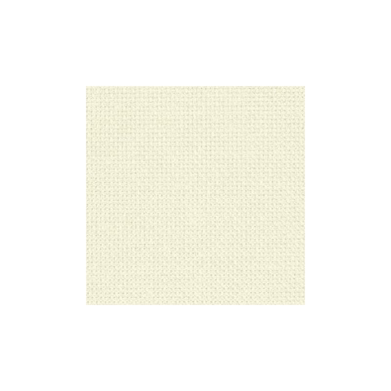 Aïda Zweigart 7,0pts/cm 48x55cm - blanc cassé