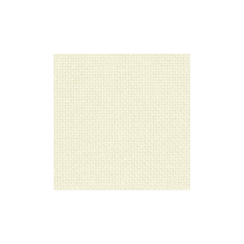 Aïda Zweigart 7pts/cm - 35x45cm - blanc cassé