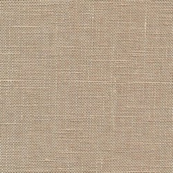 Lin Zweigart Newcastle - 16 fils/cm - laize 140cm - taupe clair