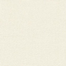 Toile Lugana Zweigart - 10fils/cm - 50x70cm - crème
