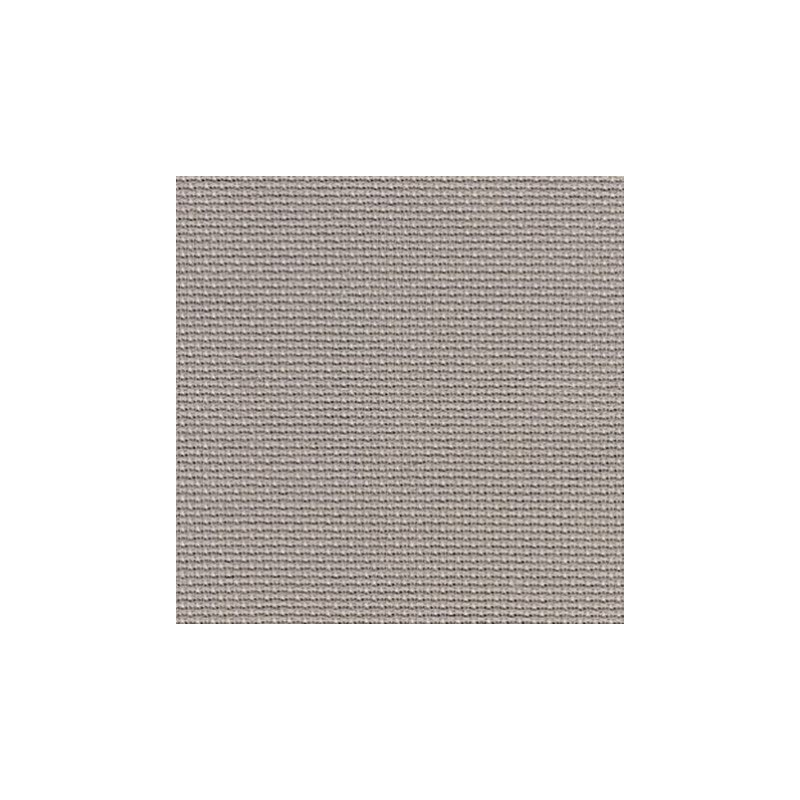 Aïda Zweigart 7,0pts/cm 35x45cm - gris