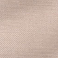 Aïda Zweigart 7pts/cm - largeur 110cm - taupe clair