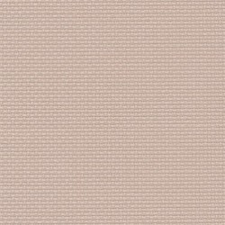 Toile Aïda Zweigart 7pts/cm - largeur 110cm - taupe clair