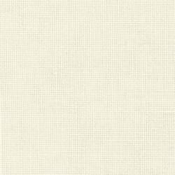 Lin Zweigart Dublin 10fils/cm -  largeur 140cm - blanc cassé