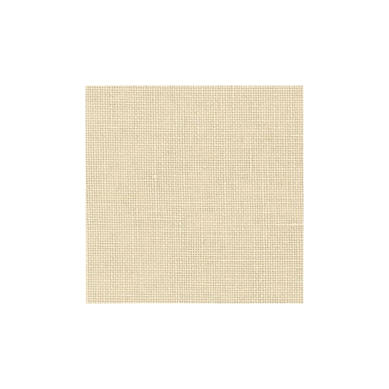 Lin Zweigart Dublin - 10fils/cm -  largeur 140cm - ivoire