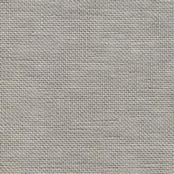 Lin Zweigart Dublin 10fils/cm - largeur 140cm - gris