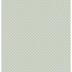 Nina Mist - coupon 50x55cm - tissu Tilda
