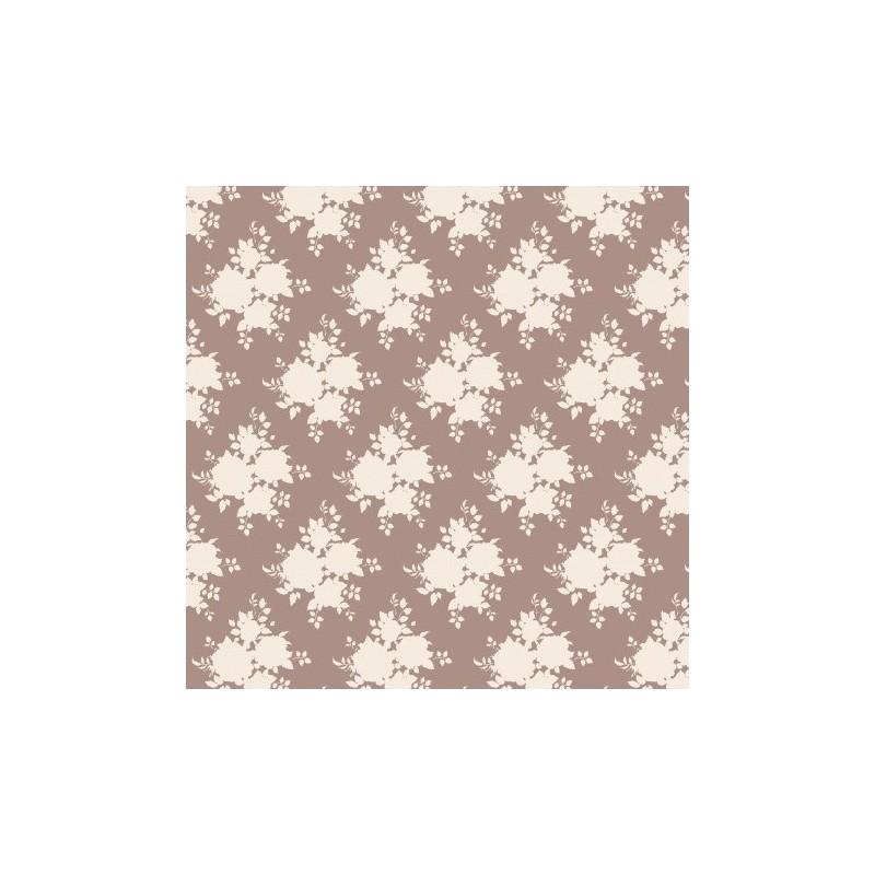Sally Brown - coupon 50x110cm - tissu Tilda