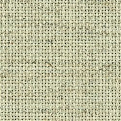 Aïda Zweigart 7pts/cm - 35x45cm - chiné clair