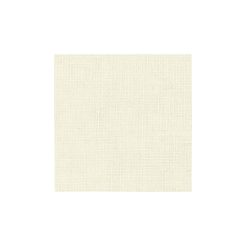 Lin Zweigart Dublin 10,0 fils/cm - 35x45cm - blanc cassé