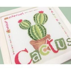 Le cactus - Lilipoints