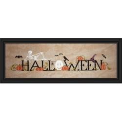 Halloween (tout simplement) - Jardin Privé