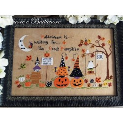 Welcome Great Pumpkin - Cuore e Batticuore