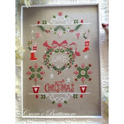 Ama il Natale - Cuore e Batticuore
