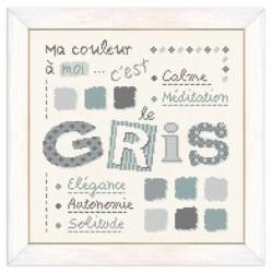 Gris - Lilipoints