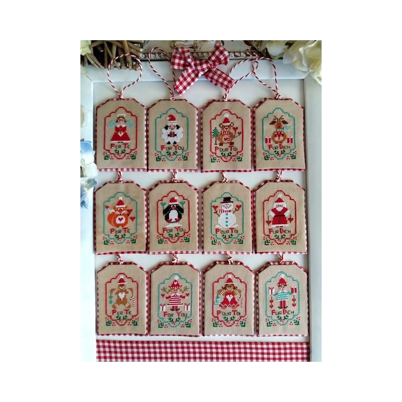 Regali di Natale - Cuore e Batticuore