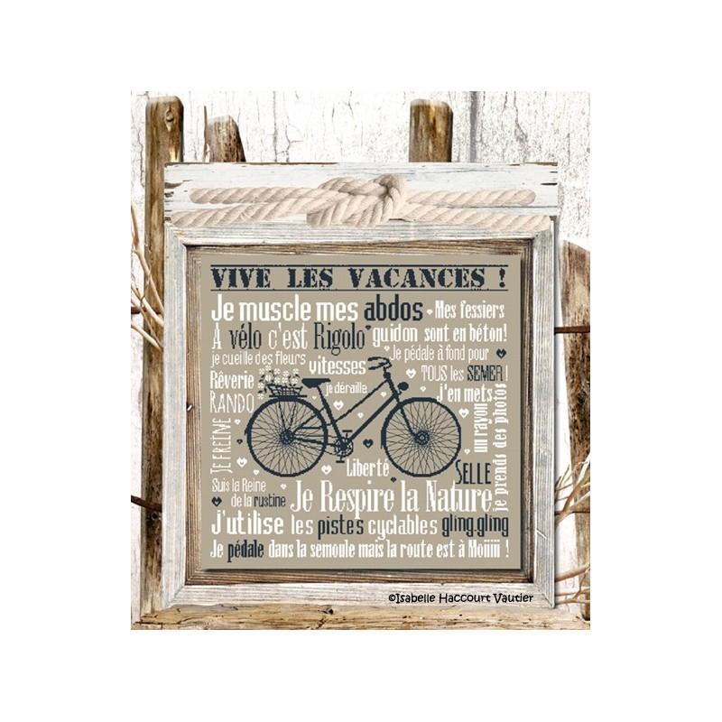 A vélo c'est Rigolo ! - Isabelle Haccourt Vautier