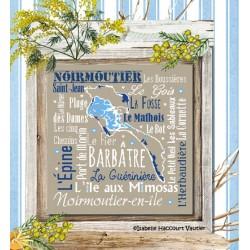 Ile de Noirmoutier - Isabelle Haccourt Vautier