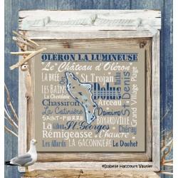 Ile d'Oléron - Isabelle Haccourt Vautier