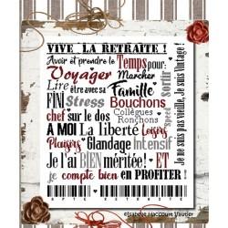 Vive la retraite ! - Isabelle Haccourt Vautier