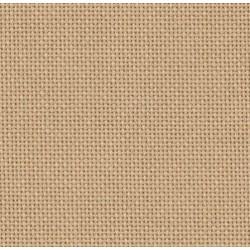 Toile Lugana Zweigart 10fils/cm 35x45cm ficelle
