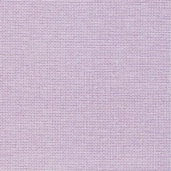 Toile Murano Zweigart 12,6fils/cm - 50x70cm - parme