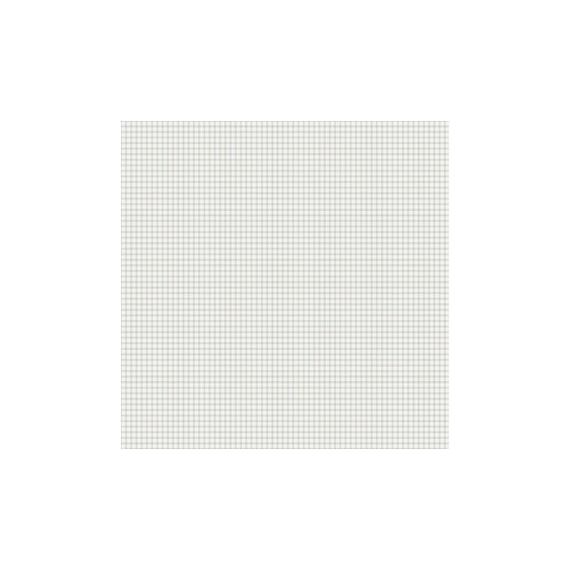 Mini Gingham Blue Grey - coupon 50x55cm - tissu Tilda