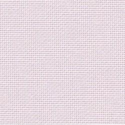 Toile Bellana Zweigart 8fils/cm - largeur 140cm - parme rosé